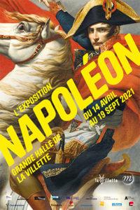 Napoléon - L'exposition