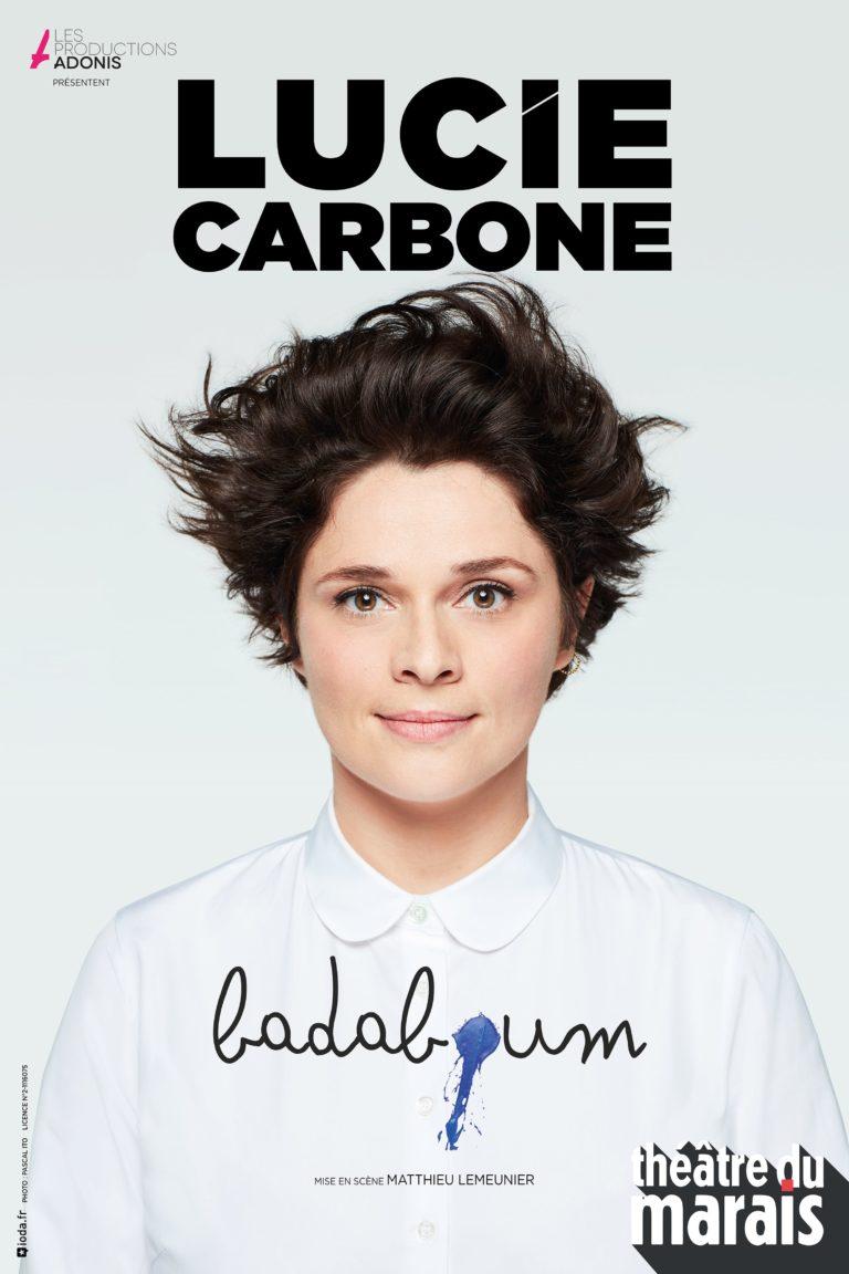 Lucie Carbone